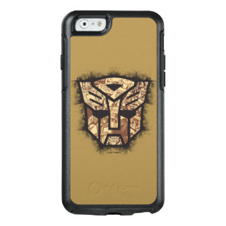 Transformers | Autobot Shield OtterBox iPhone 6/6s Case