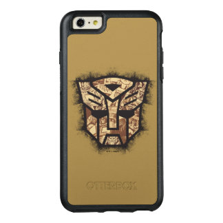 Transformers | Autobot Shield OtterBox iPhone 6/6s Plus Case