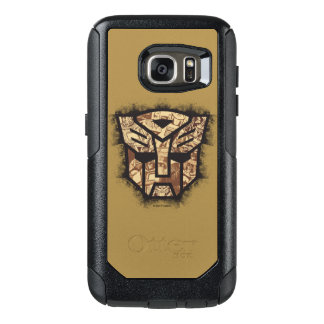 Transformers | Autobot Shield OtterBox Samsung Galaxy S7 Case