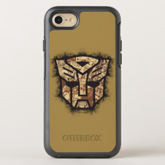 Transformers | Autobot Shield OtterBox Symmetry iPhone 8/7 Case