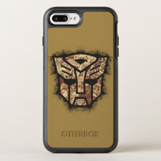 Transformers | Autobot Shield OtterBox Symmetry iPhone 8 Plus/7 Plus Case