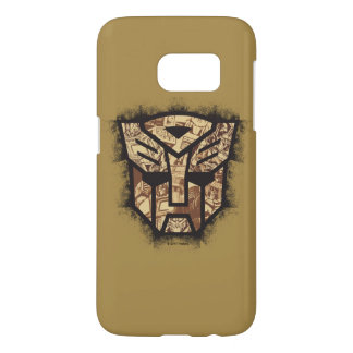 Transformers | Autobot Shield Samsung Galaxy S7 Case