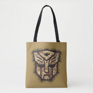 Transformers | Autobot Shield Tote Bag