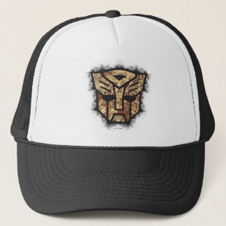 Transformers | Autobot Shield Trucker Hat