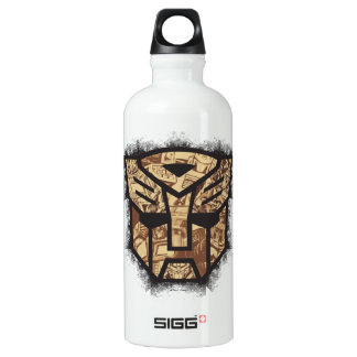 Transformers | Autobot Shield Water Bottle