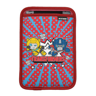 Transformers | Autobots Graphic iPad Mini Sleeve