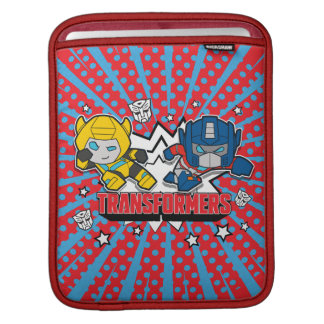 Transformers | Autobots Graphic iPad Sleeve