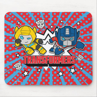 Transformers | Autobots Graphic Mouse Pad