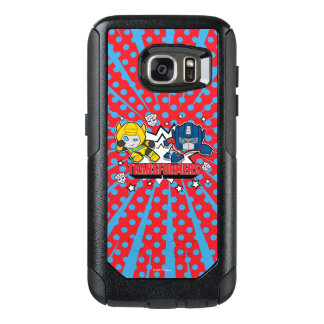 Transformers   Autobots Graphic OtterBox Samsung Galaxy S7 Case