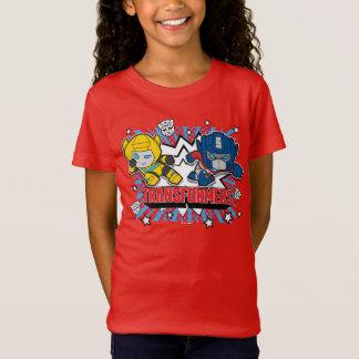 Transformers | Autobots Graphic T-Shirt