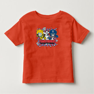 Transformers | Autobots Graphic Toddler T-shirt