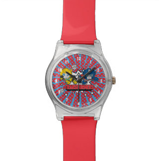Transformers | Autobots Graphic Watch