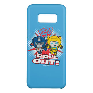 Transformers | Autobots Roll Out Case-Mate Samsung Galaxy S8 Case