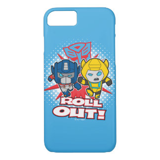 Transformers | Autobots Roll Out iPhone 8/7 Case