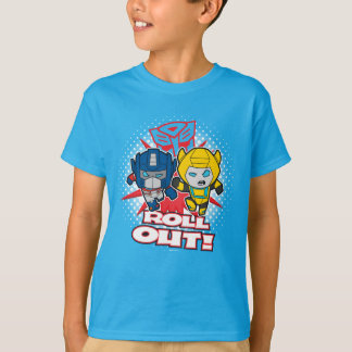 Transformers | Autobots Roll Out T-Shirt