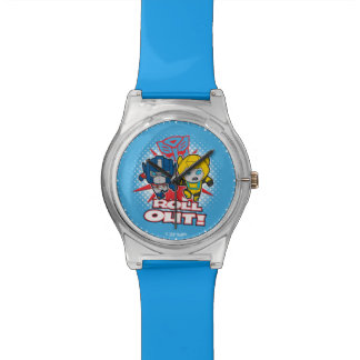Transformers | Autobots Roll Out Watch