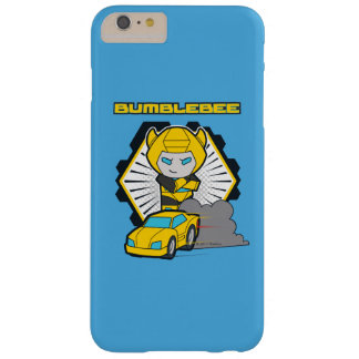 Transformers | Bumblebee Transform Barely There iPhone 6 Plus Case