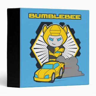 Transformers | Bumblebee Transform Binders