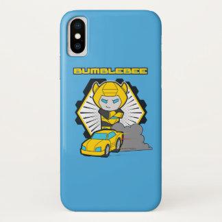Transformers   Bumblebee Transform Case-Mate iPhone Case