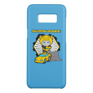 Transformers | Bumblebee Transform Case-Mate Samsung Galaxy S8 Case