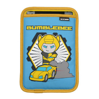 Transformers | Bumblebee Transform iPad Mini Sleeve