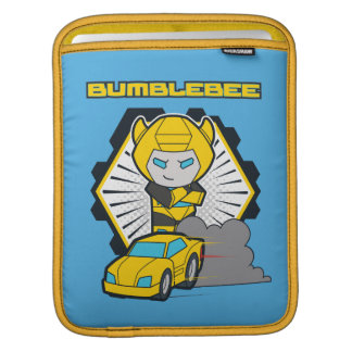 Transformers | Bumblebee Transform iPad Sleeve
