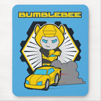 Transformers | Bumblebee Transform Mouse Pad