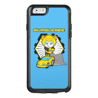 Transformers | Bumblebee Transform OtterBox iPhone 6/6s Case