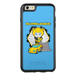 Transformers | Bumblebee Transform OtterBox iPhone 6/6s Plus Case
