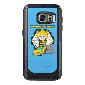 Transformers   Bumblebee Transform OtterBox Samsung Galaxy S7 Case