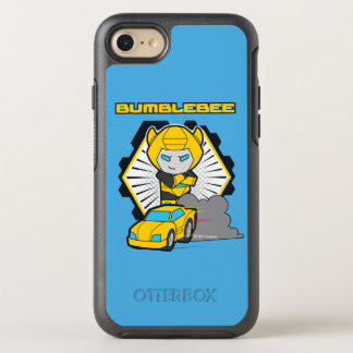 Transformers | Bumblebee Transform OtterBox Symmetry iPhone 8/7 Case