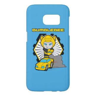 Transformers | Bumblebee Transform Samsung Galaxy S7 Case