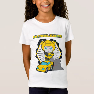 Transformers | Bumblebee Transform T-Shirt