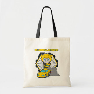 Transformers | Bumblebee Transform Tote Bag
