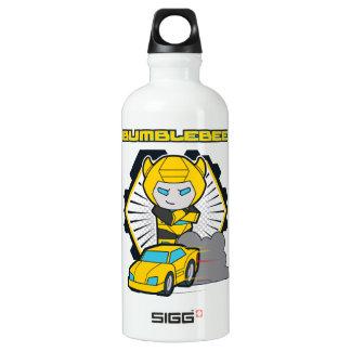 Transformers | Bumblebee Transform Water Bottle