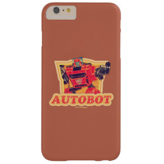 Transformers | Cliffjumper Autobot Barely There iPhone 6 Plus Case
