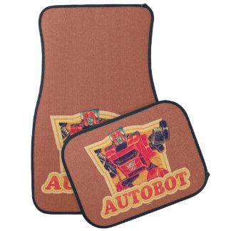 Transformers   Cliffjumper Autobot Car Mat