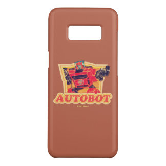 Transformers | Cliffjumper Autobot Case-Mate Samsung Galaxy S8 Case