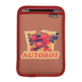 Transformers | Cliffjumper Autobot iPad Mini Sleeve