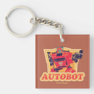 Transformers   Cliffjumper Autobot Keychain