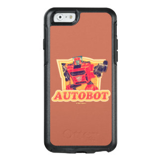 Transformers | Cliffjumper Autobot OtterBox iPhone 6/6s Case
