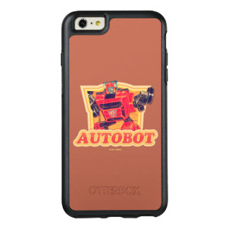 Transformers | Cliffjumper Autobot OtterBox iPhone 6/6s Plus Case