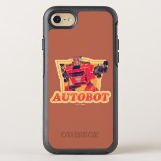 Transformers | Cliffjumper Autobot OtterBox Symmetry iPhone 8/7 Case