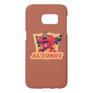 Transformers | Cliffjumper Autobot Samsung Galaxy S7 Case