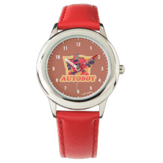 Transformers | Cliffjumper Autobot Watch