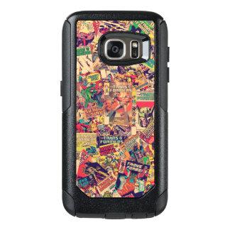 Transformers | Comic Book Print OtterBox Samsung Galaxy S7 Case