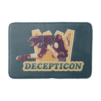 Transformers | Decepticon Graphic Bath Mat