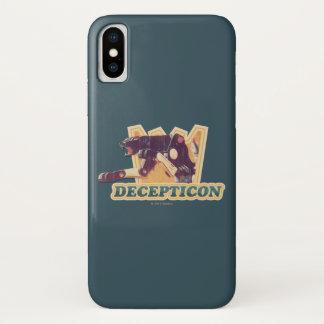 Transformers | Decepticon Graphic Case-Mate iPhone Case