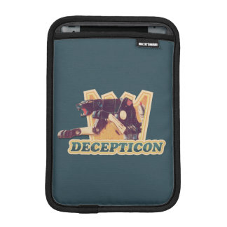 Transformers | Decepticon Graphic iPad Mini Sleeve