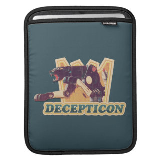Transformers | Decepticon Graphic iPad Sleeve